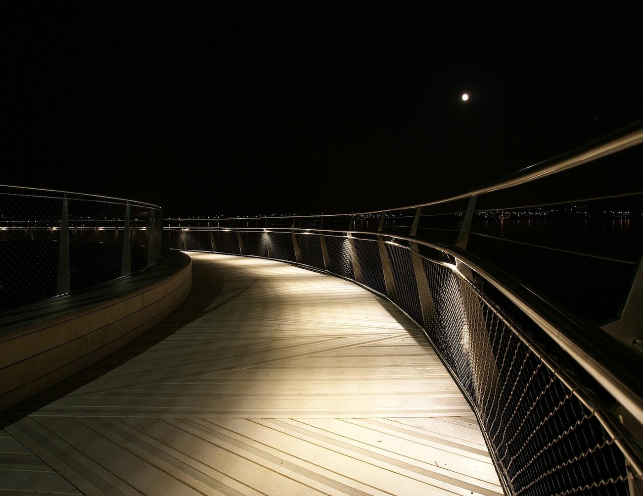 Håhammeren bro og turvei 1