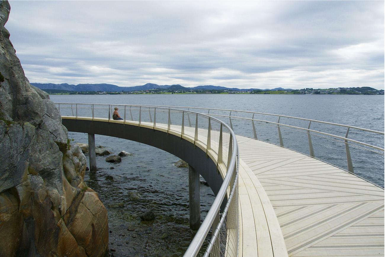 Håhammeren bro og turvei 3