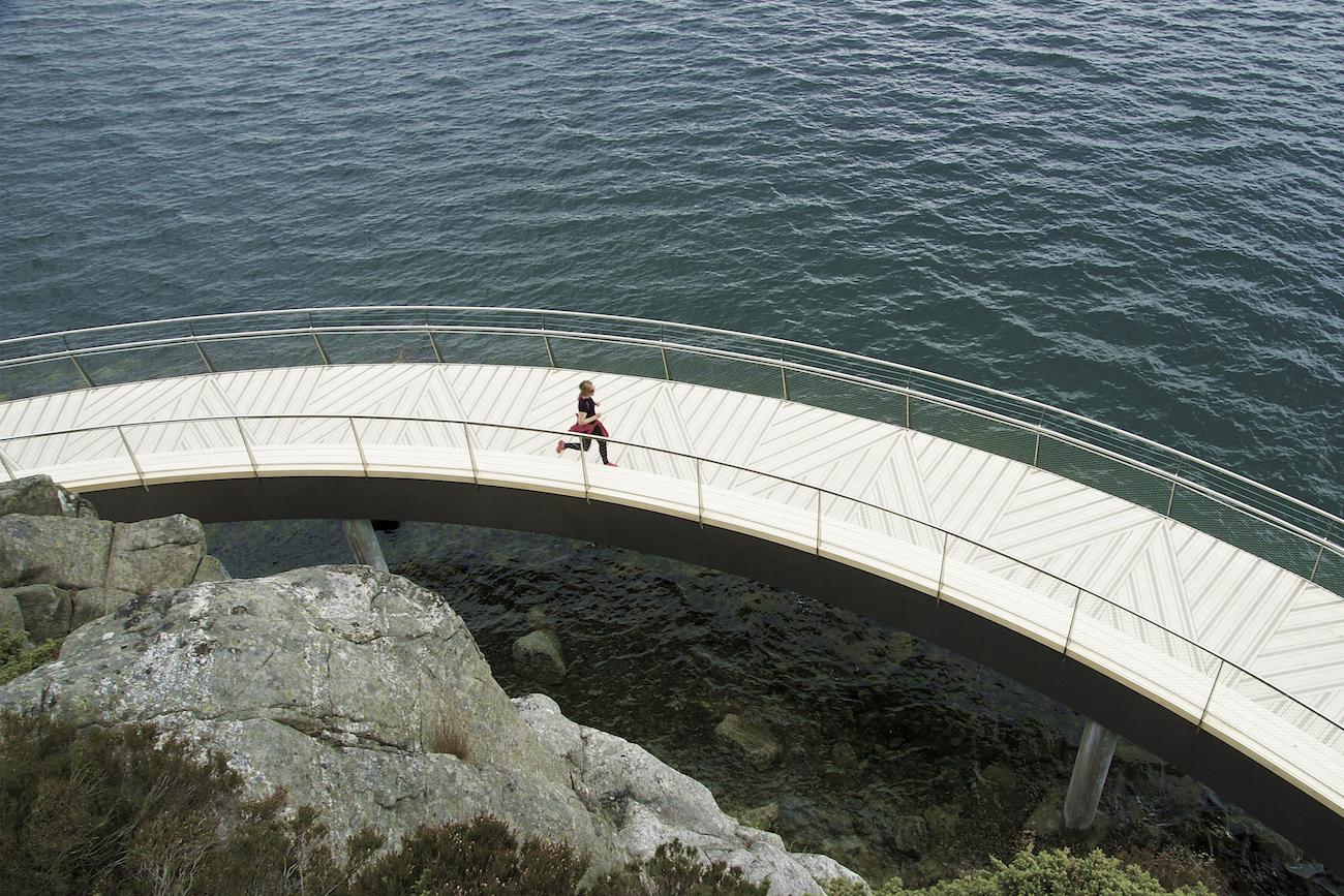 Håhammeren bro og turvei 4