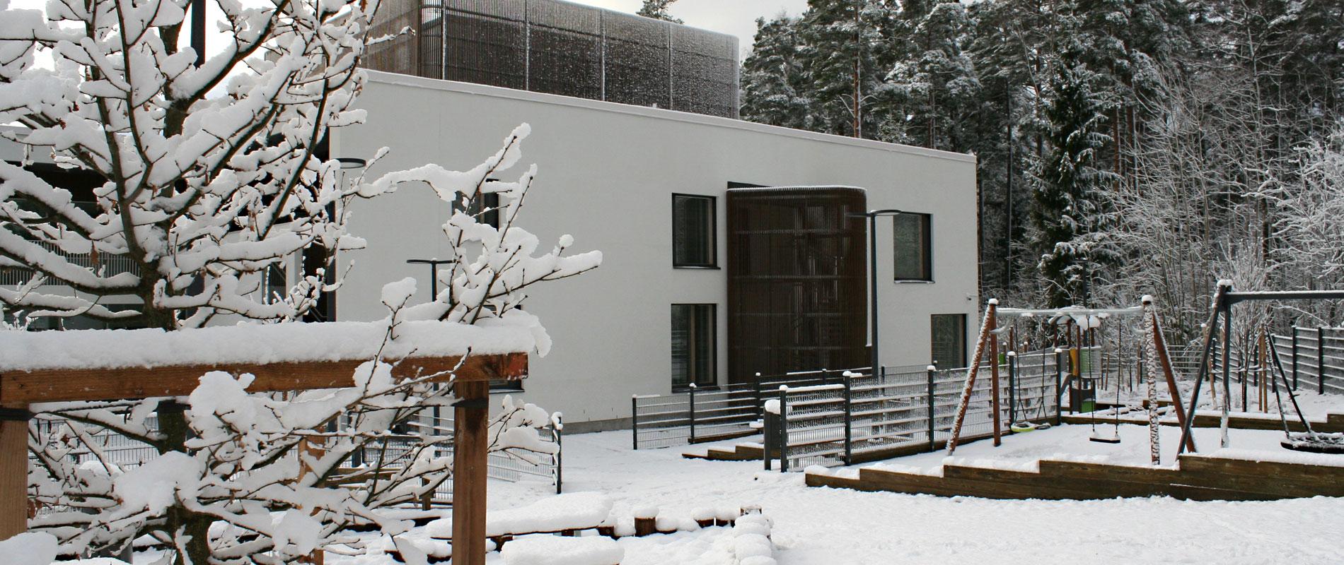 PohjTapiolanpaivakoti-winter