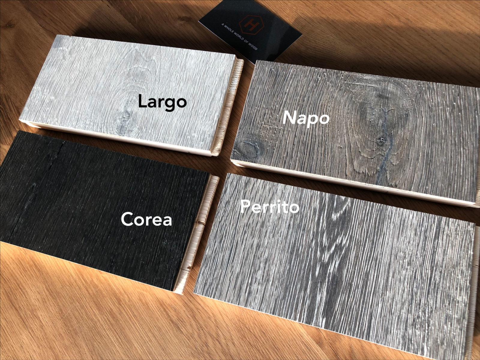 HW9702-Largo-vaihtoehdot