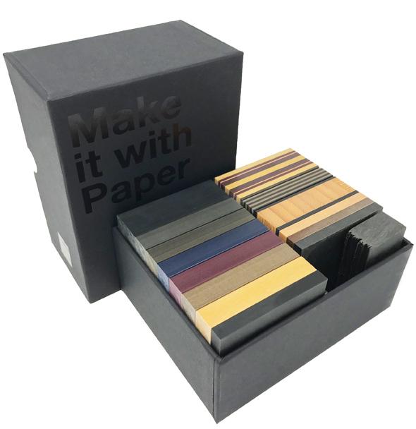 Paperikomposiitti levyä voi käyttää sisällä ja ulkona