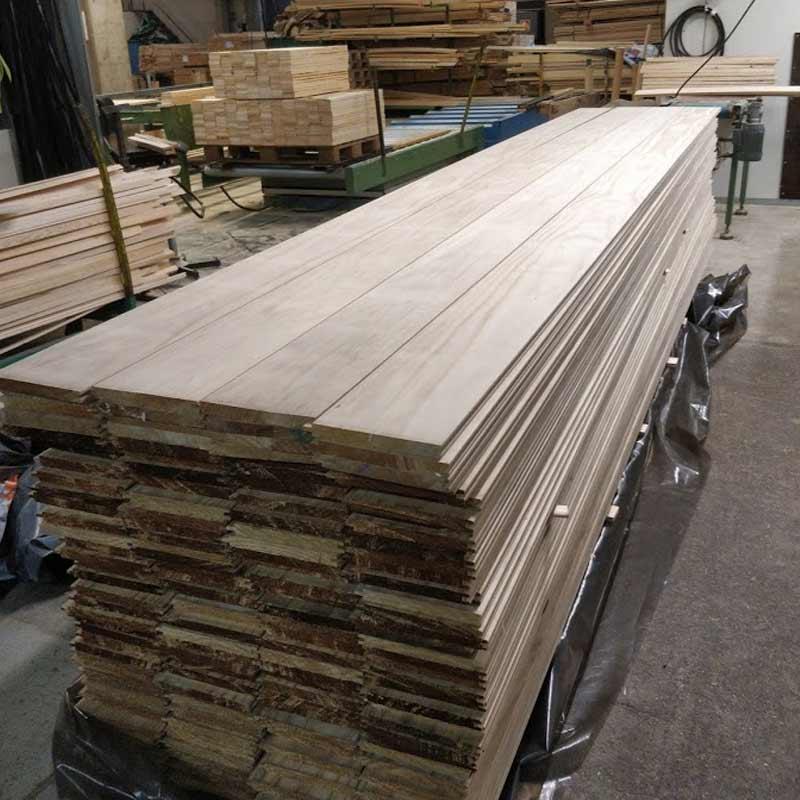 Wood cityn Acoya-julkisivupaneeli