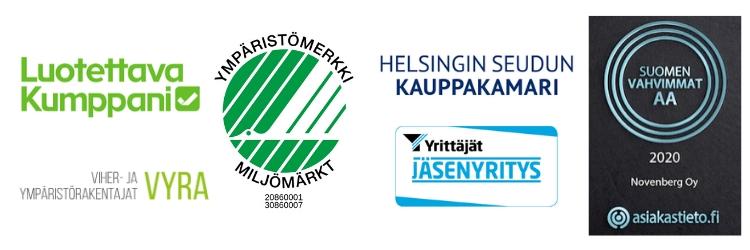 novenberg-kumppanit-logot